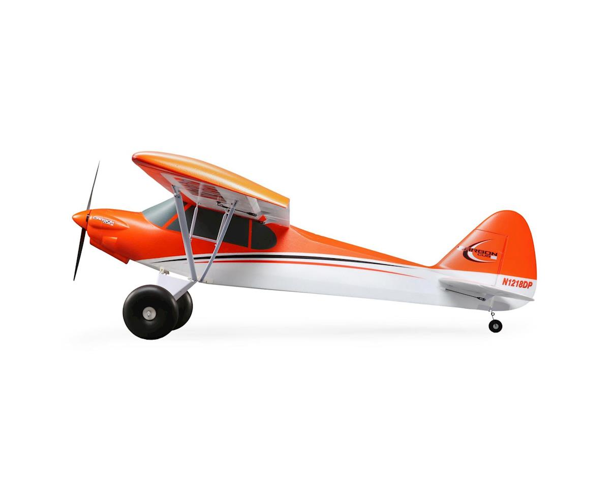 E-flite CZ Cub SS BNF Basic Electric Airplane (2150mm)