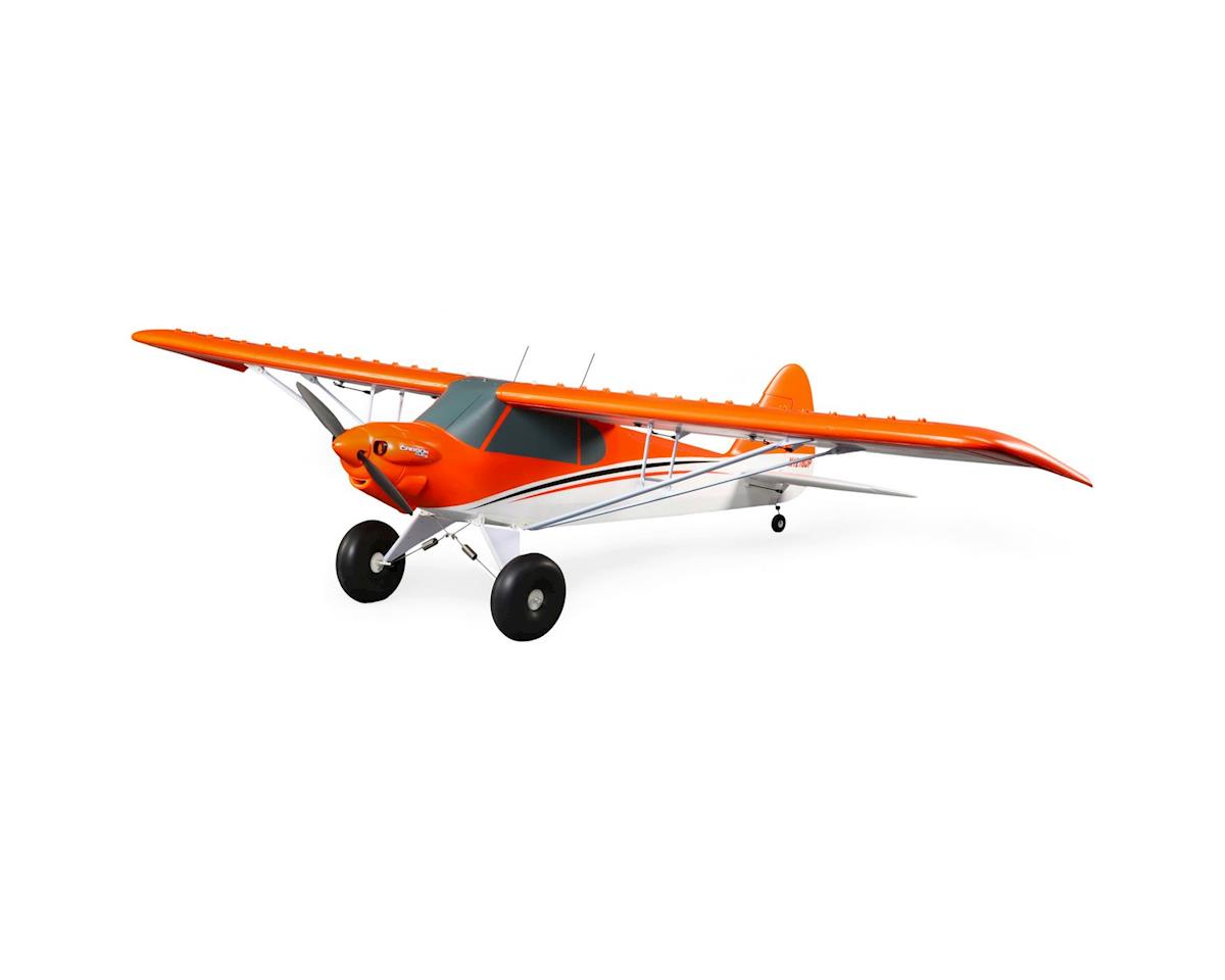 E-flite CZ Cub SS Plug-N-Play Electric Airplane (2150mm)
