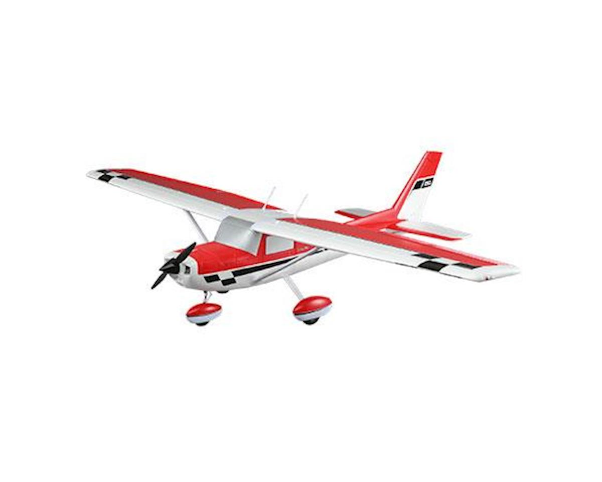 Carbon-Z Cessna 150 2.1m BNF Basic by E-flite