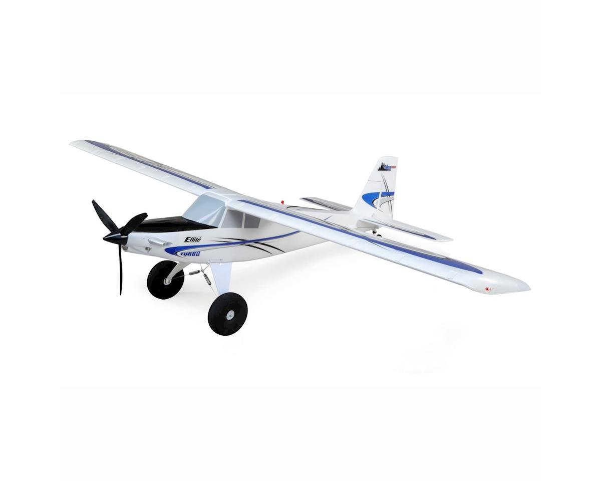 E-flite Turbo Timber 1.5m BNF