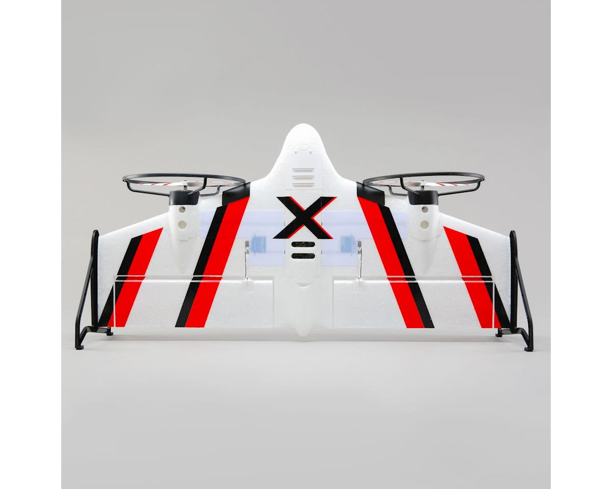 E-flite X-Vert VTOL RTF Basic Electric Airplane / Multirotor Drone (504mm)