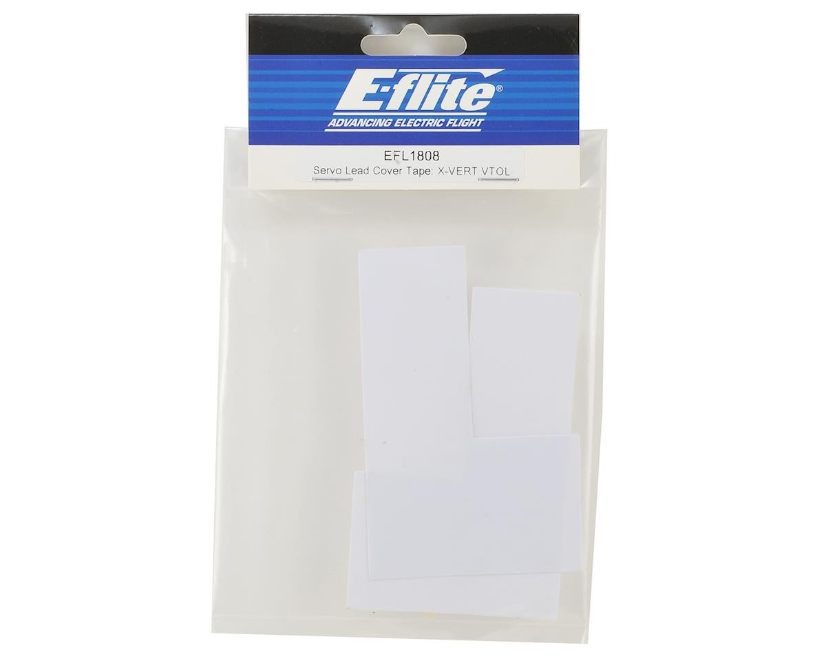 E-flite Servo Lead Cover Tape
