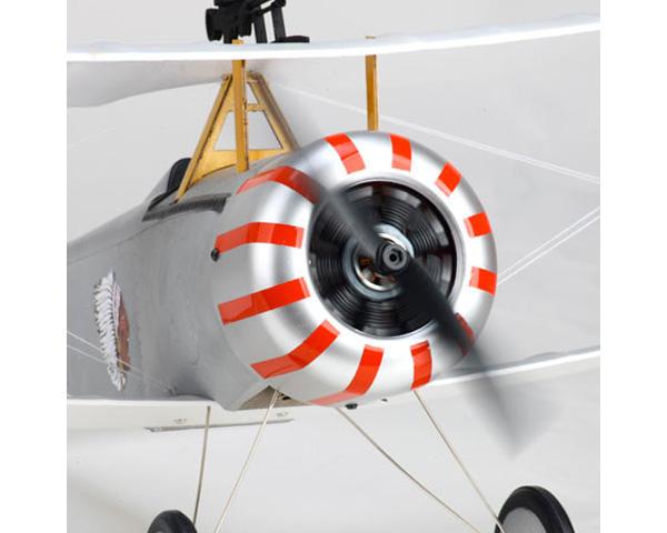 E-flite Nieuport 17 250 ARF