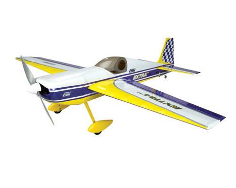 E-flite Extra 260 3D 480 ARF