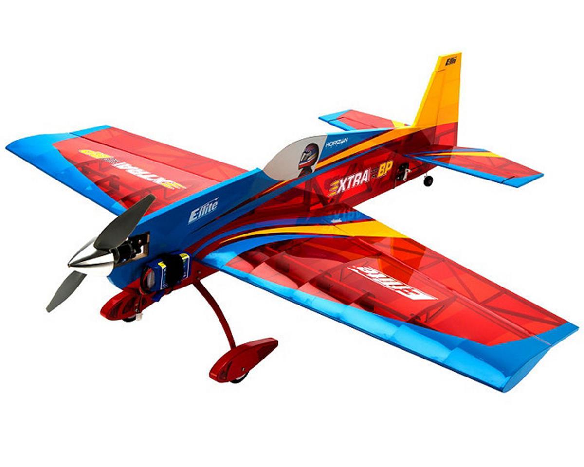 E-flite Extra 330SC BP 3D ARF Electric Airplane