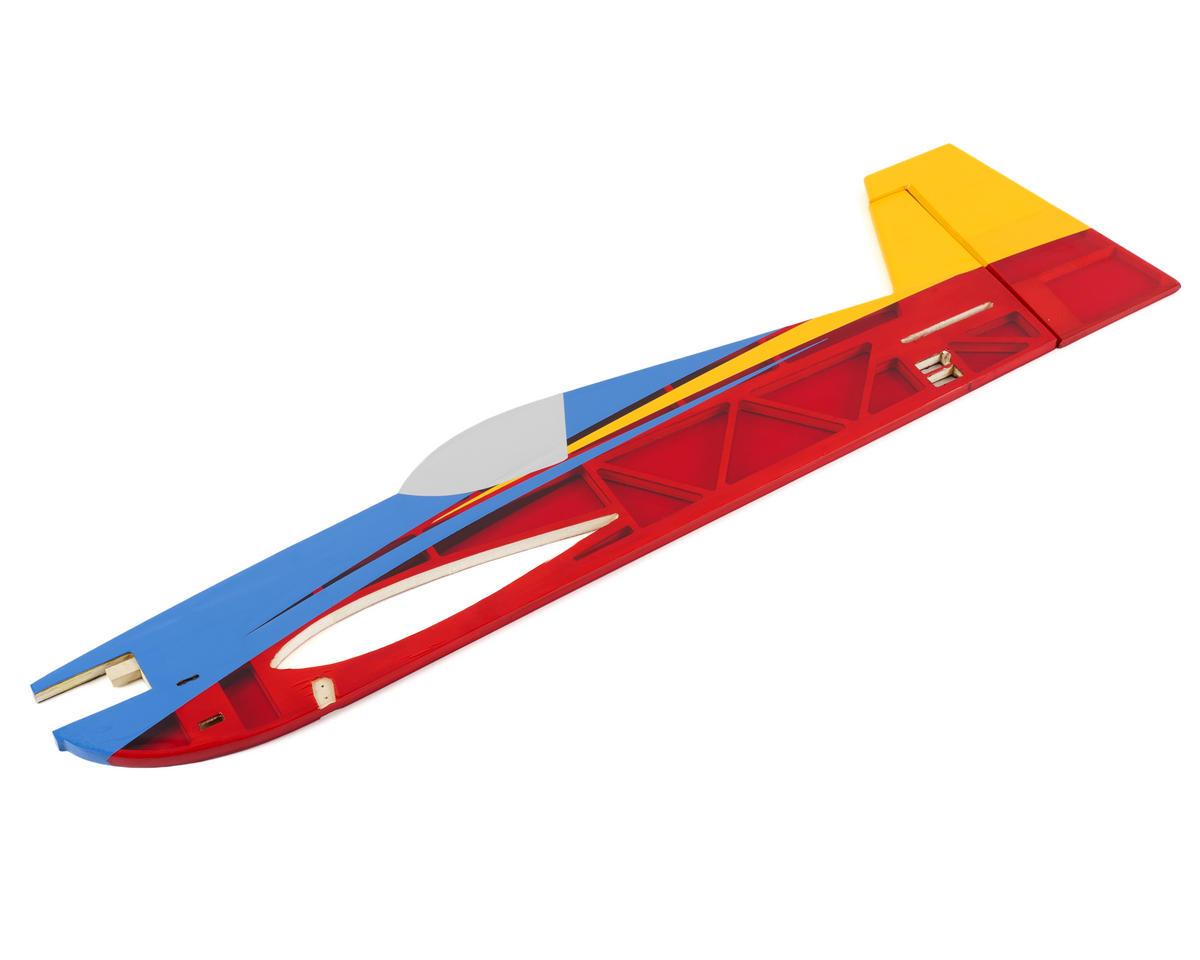 E-flite Extra 330SC BP Fuselage & Rudder Set
