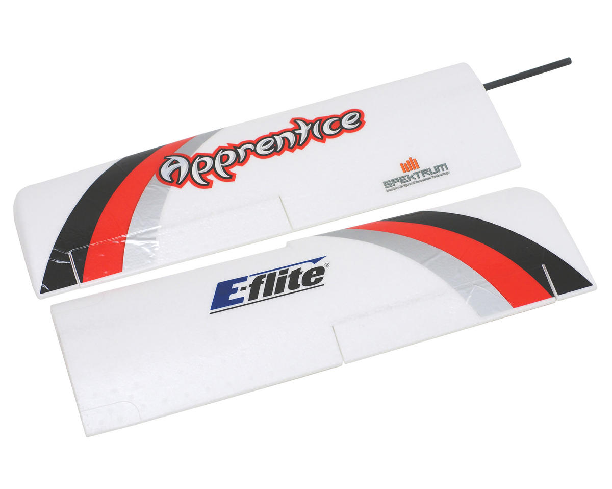 E-flite Apprentice Wing Set
