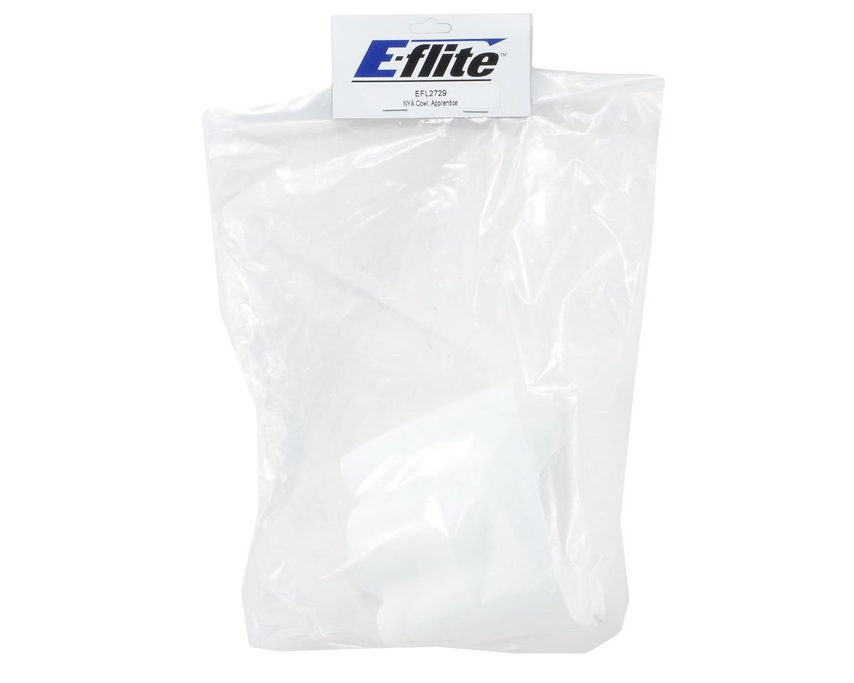 E-flite Cowl