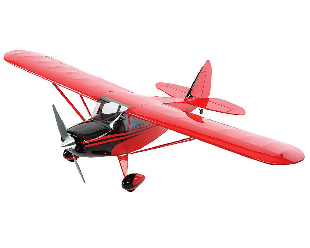 PA-20 Pacer 10e ARF Electric Airplane (1300mm) by E-flite