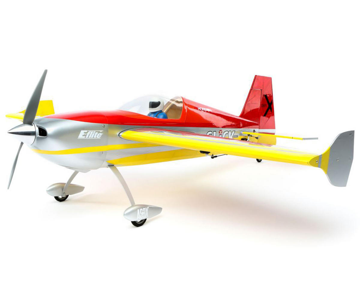 E-flite Slick 3D 480 ARF Electric Airplane