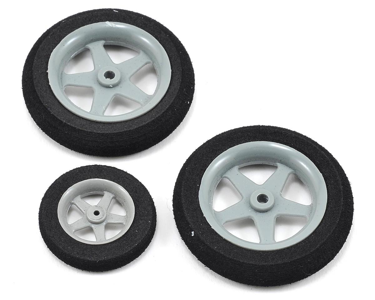 E-flite Wheel Set