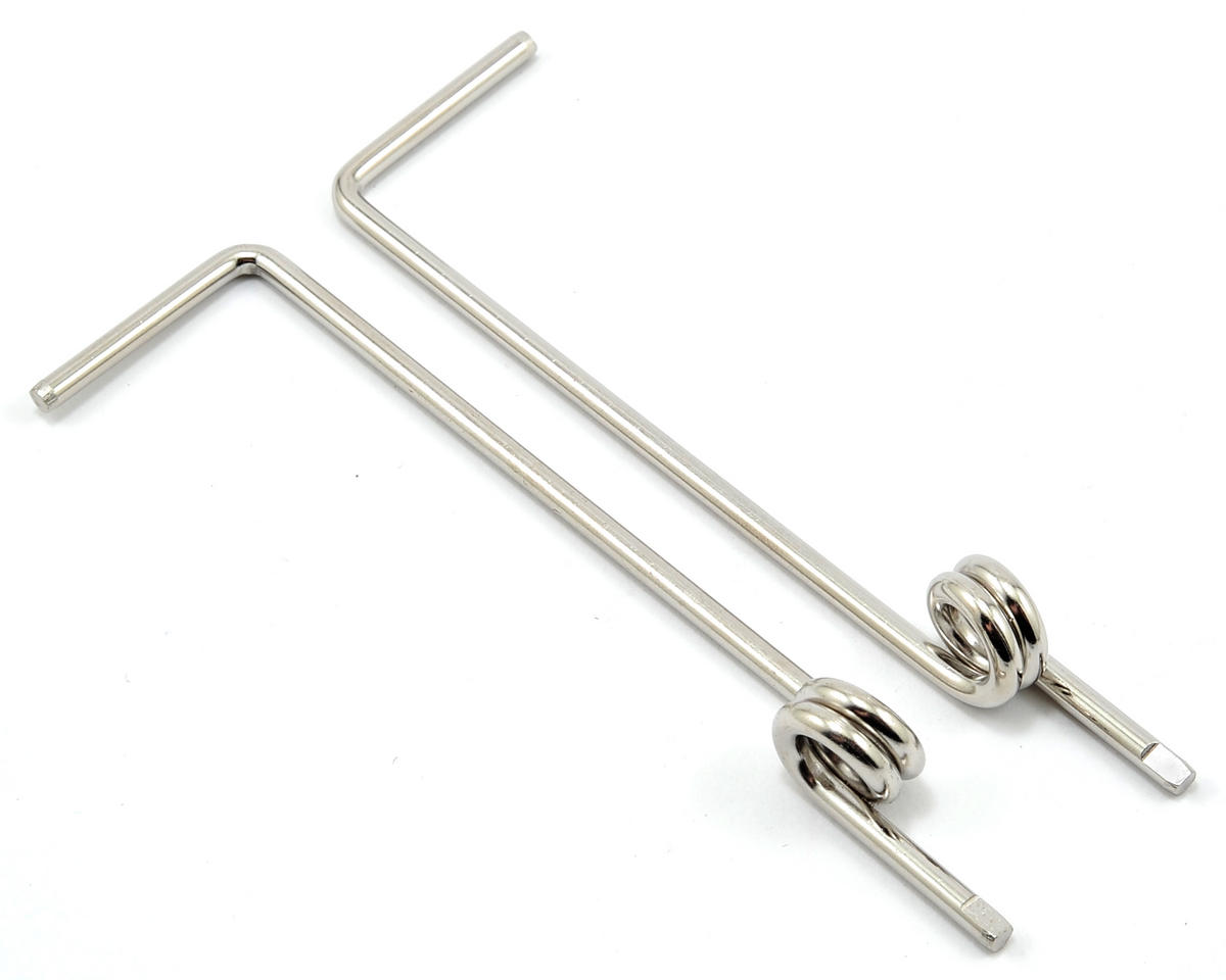 E-flite Pre-Bent Wire Retract Strut Set