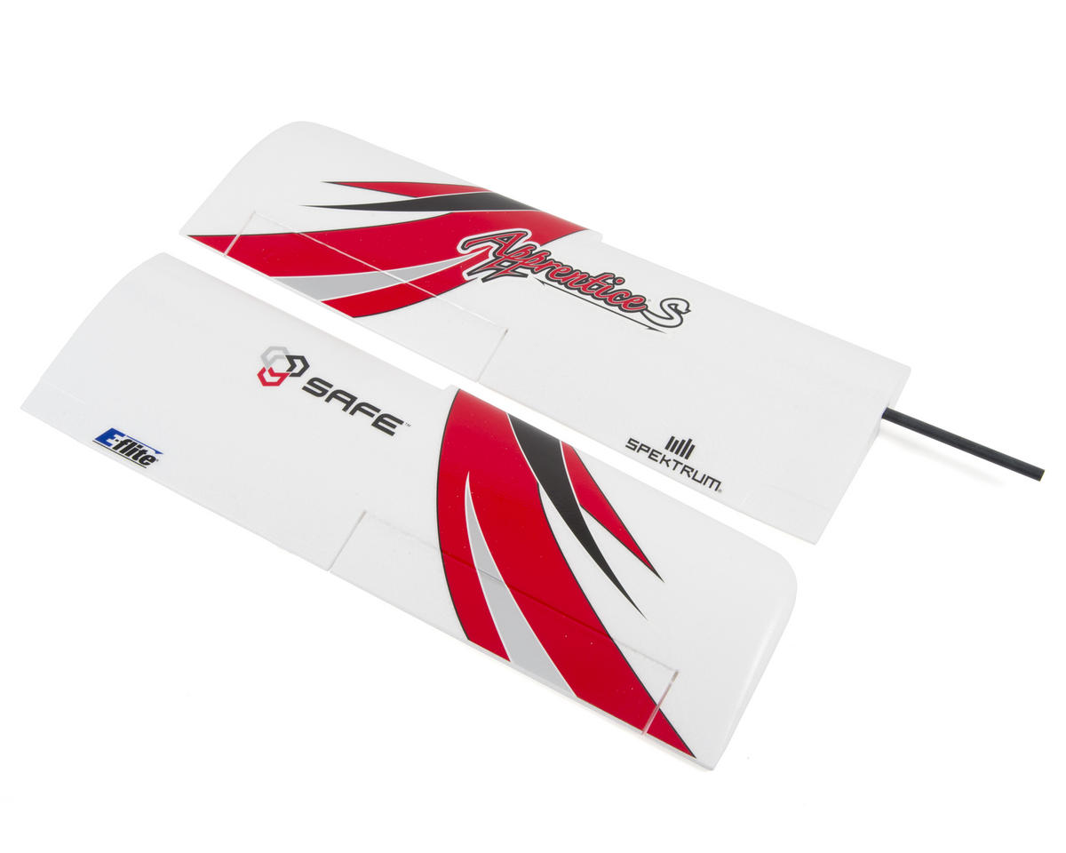 Wing Set by E-flite