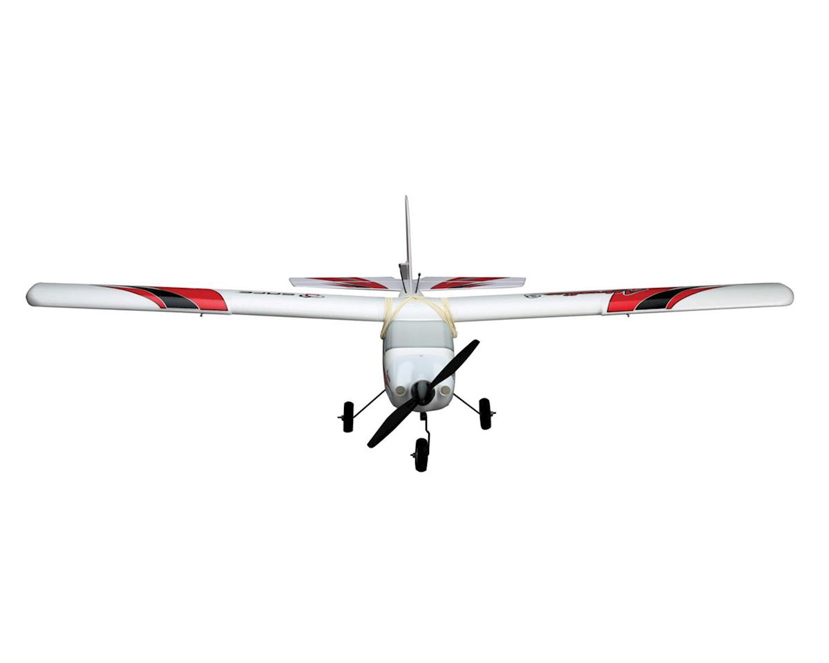 E-flite Apprentice S 15e RTF Electric Airplane (1500mm)
