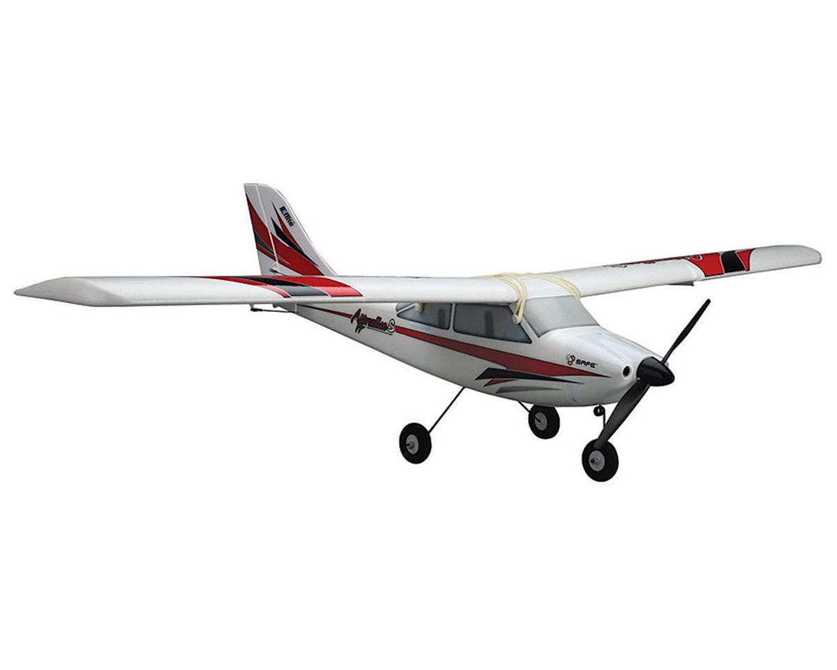 SCRATCH & DENT: E-flite Apprentice S 15e BNF Electric Airplane (1500mm)