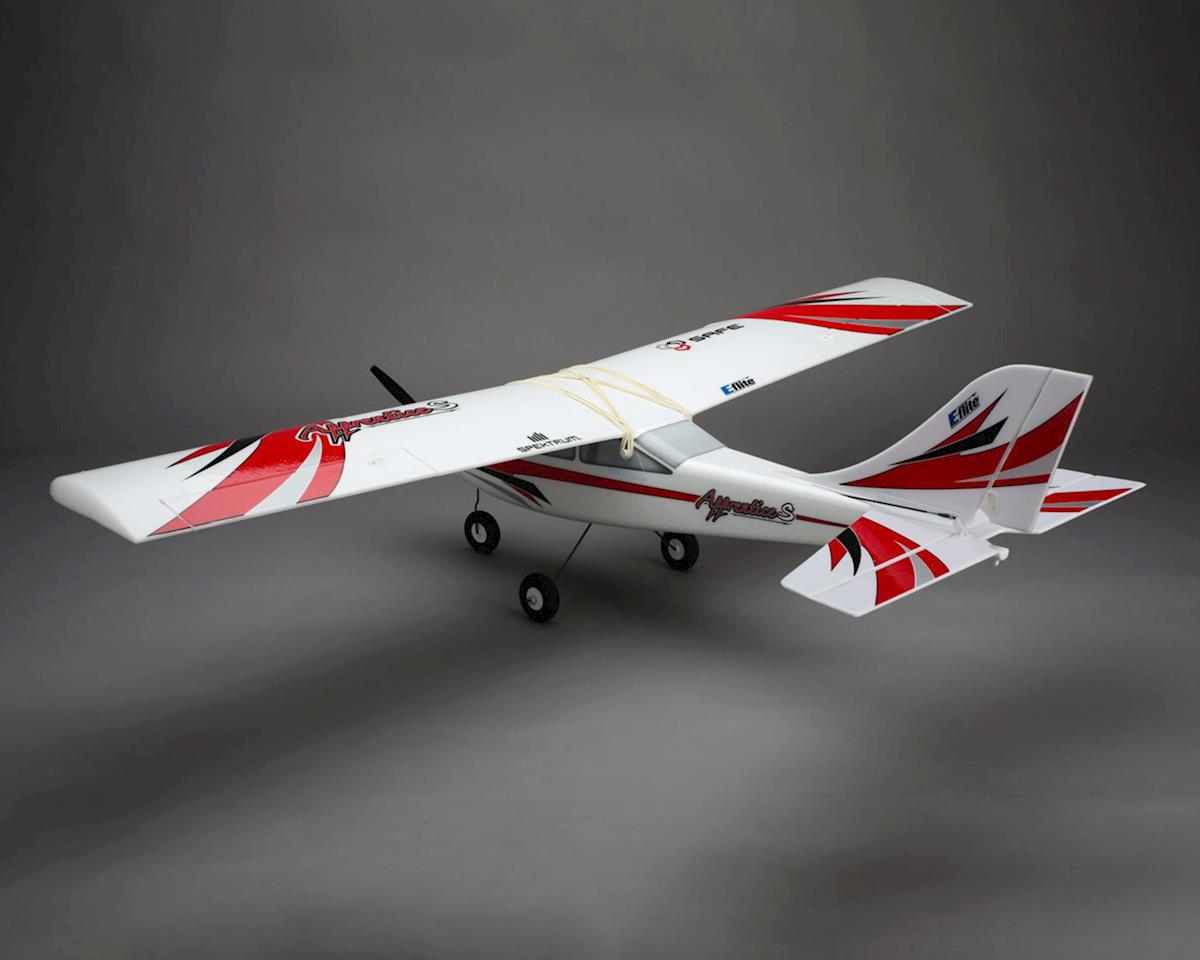 E-flite Apprentice S 15e BNF Electric Airplane (1500mm)
