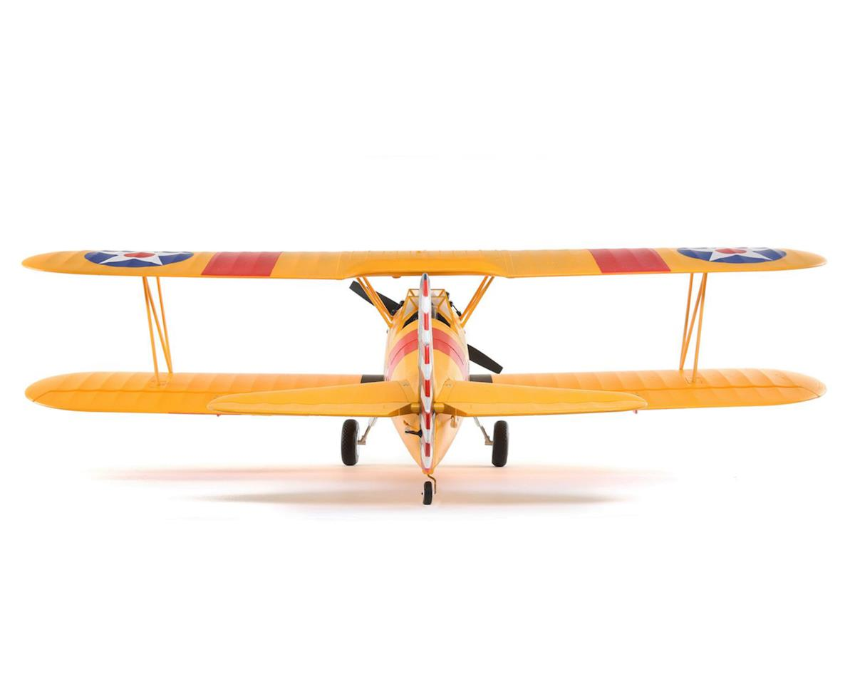 E-flite PT-17 PNP Electric Biplane Airplane (1100mm)