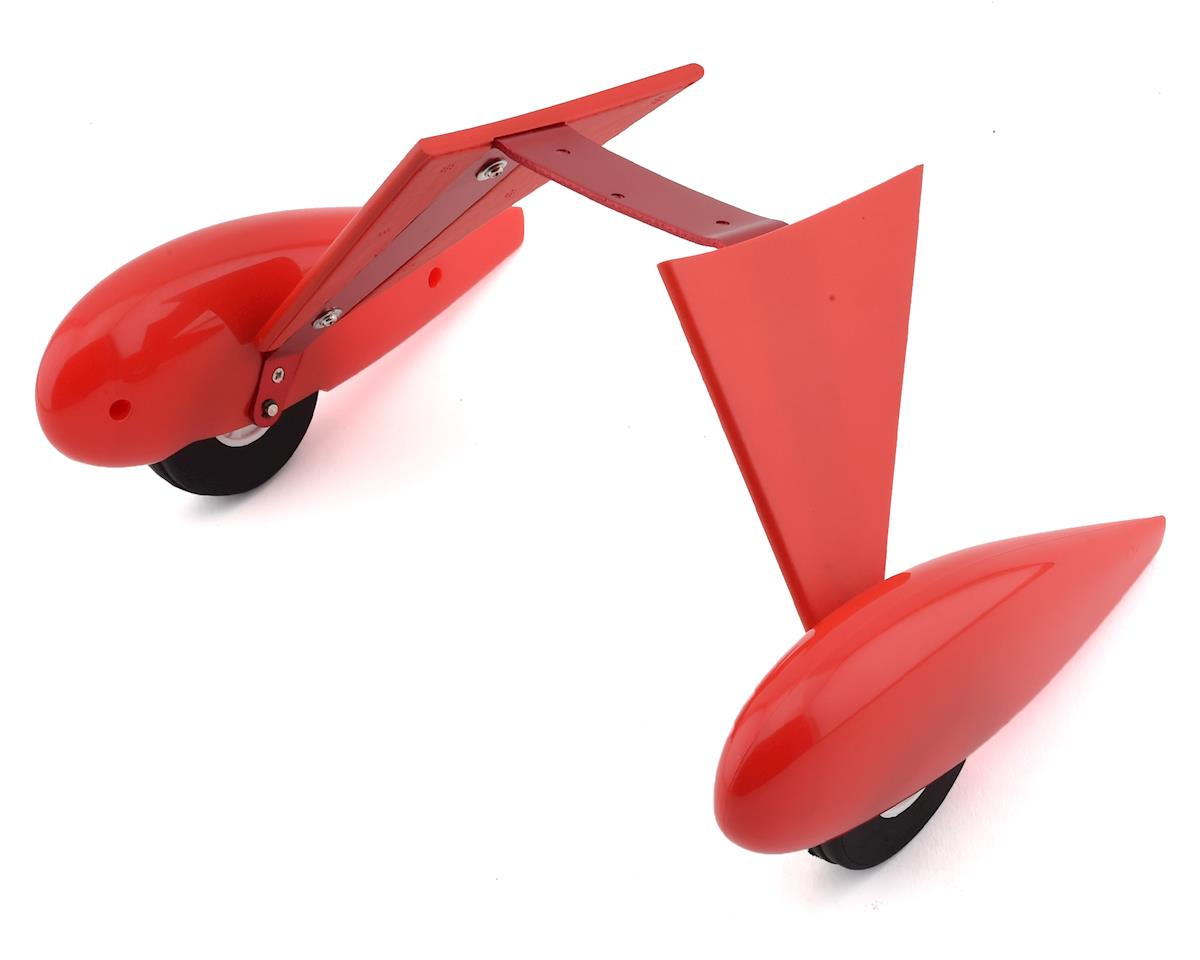 E-flite Pitts S-1S Landing Gear Set