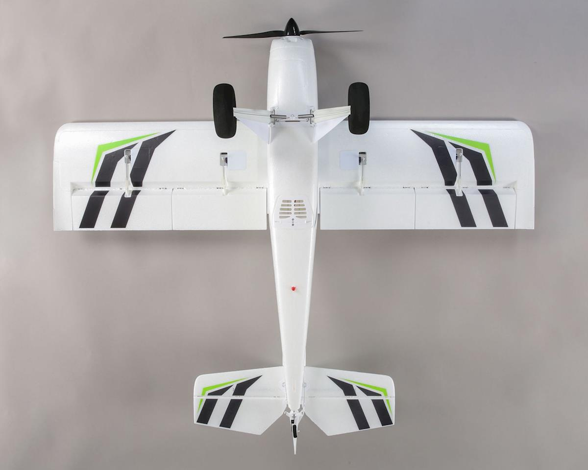 Image 5 for E-flite Timber X 1.2M BNF Basic Electric Airplane (1200mm)
