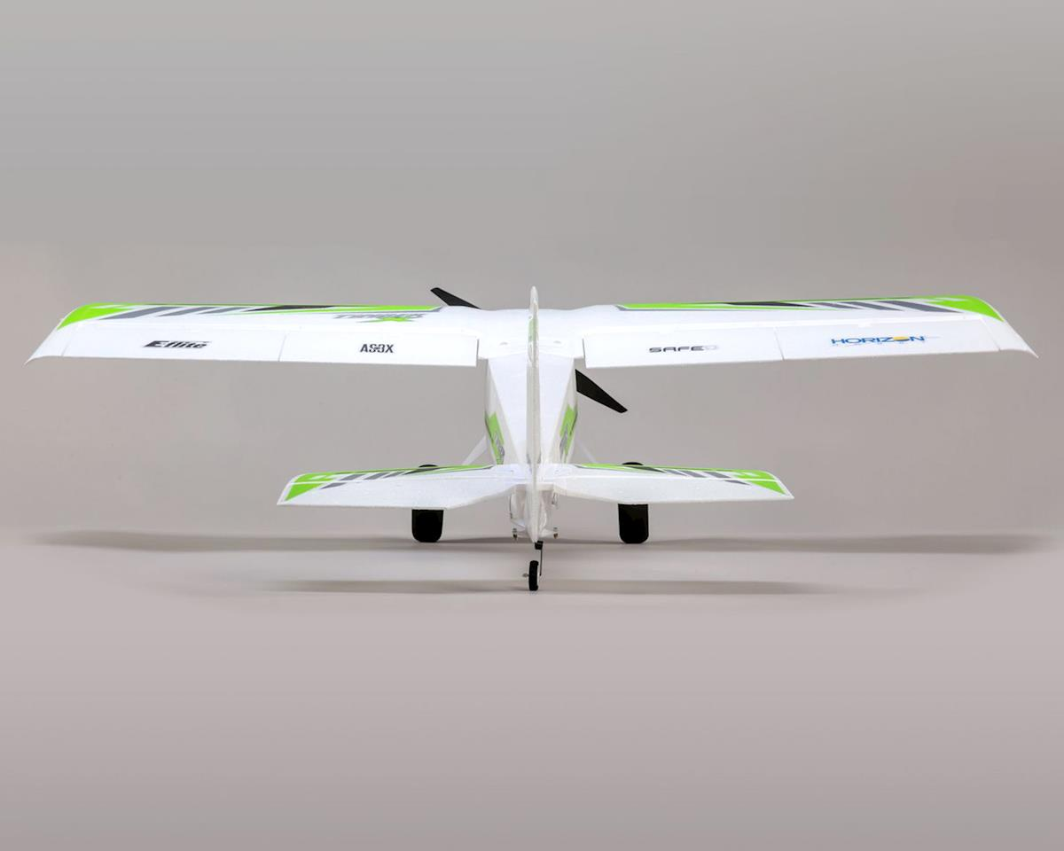 Image 7 for E-flite Timber X 1.2M BNF Basic Electric Airplane (1200mm)