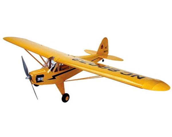 E-flite J-3 Cub 25 ARF