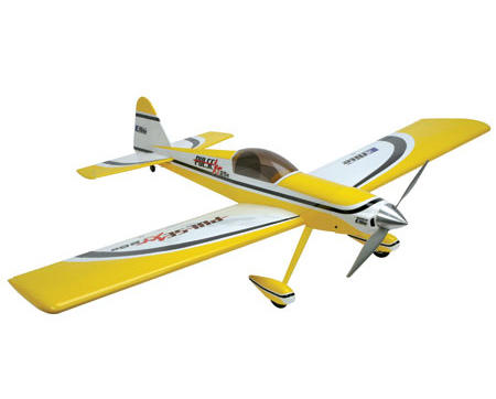 Pulse XT 25e ARF by E-flite