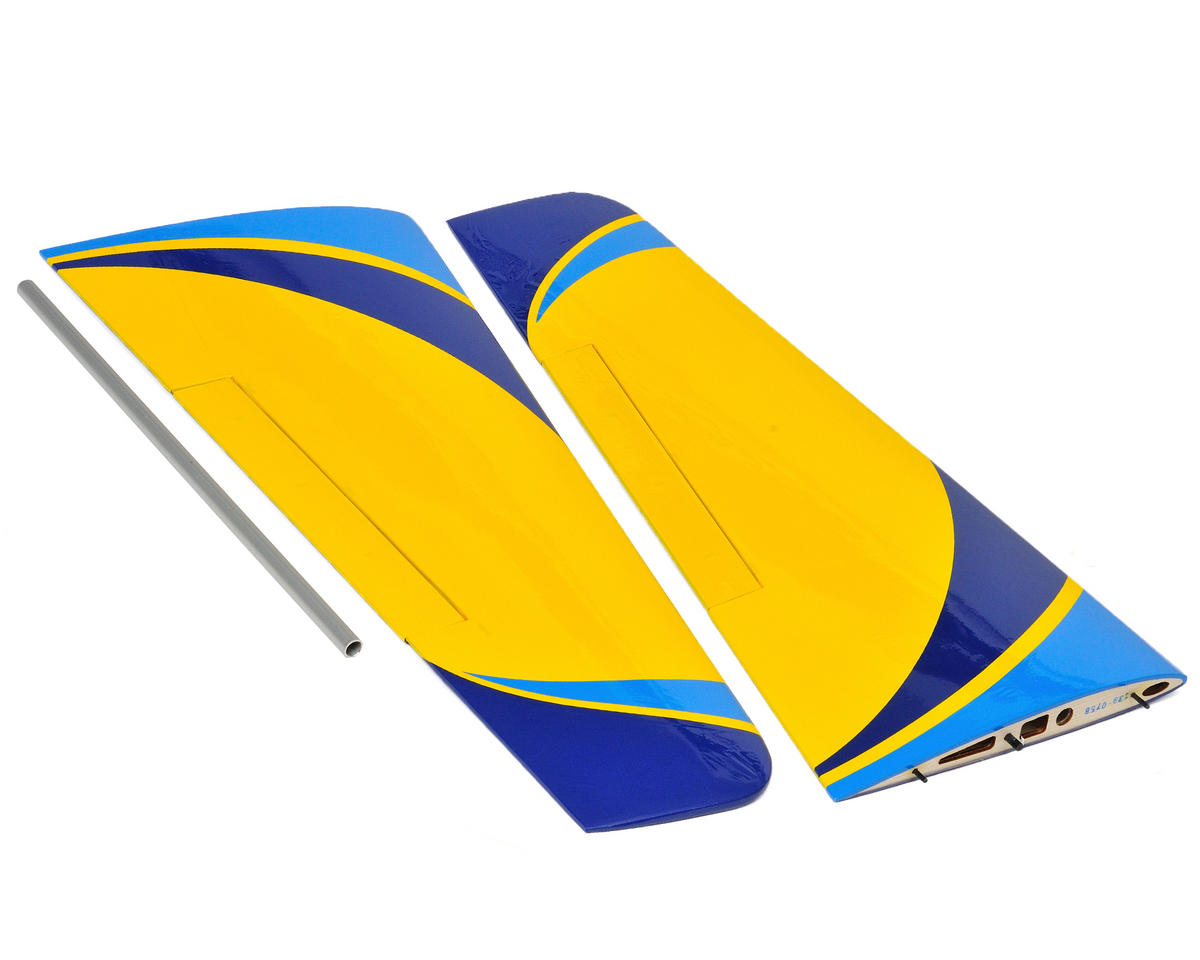 E-flite Main Wing Set