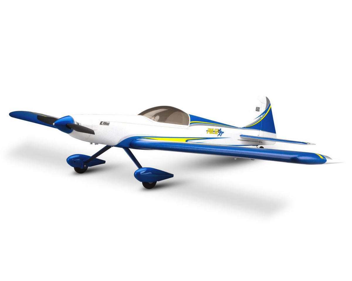 E-flite Pulse 15e Bind-N-Fly Basic Electric Airplane