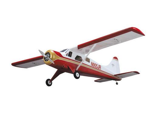 E-flite DHC-2 Beaver 25e ARF