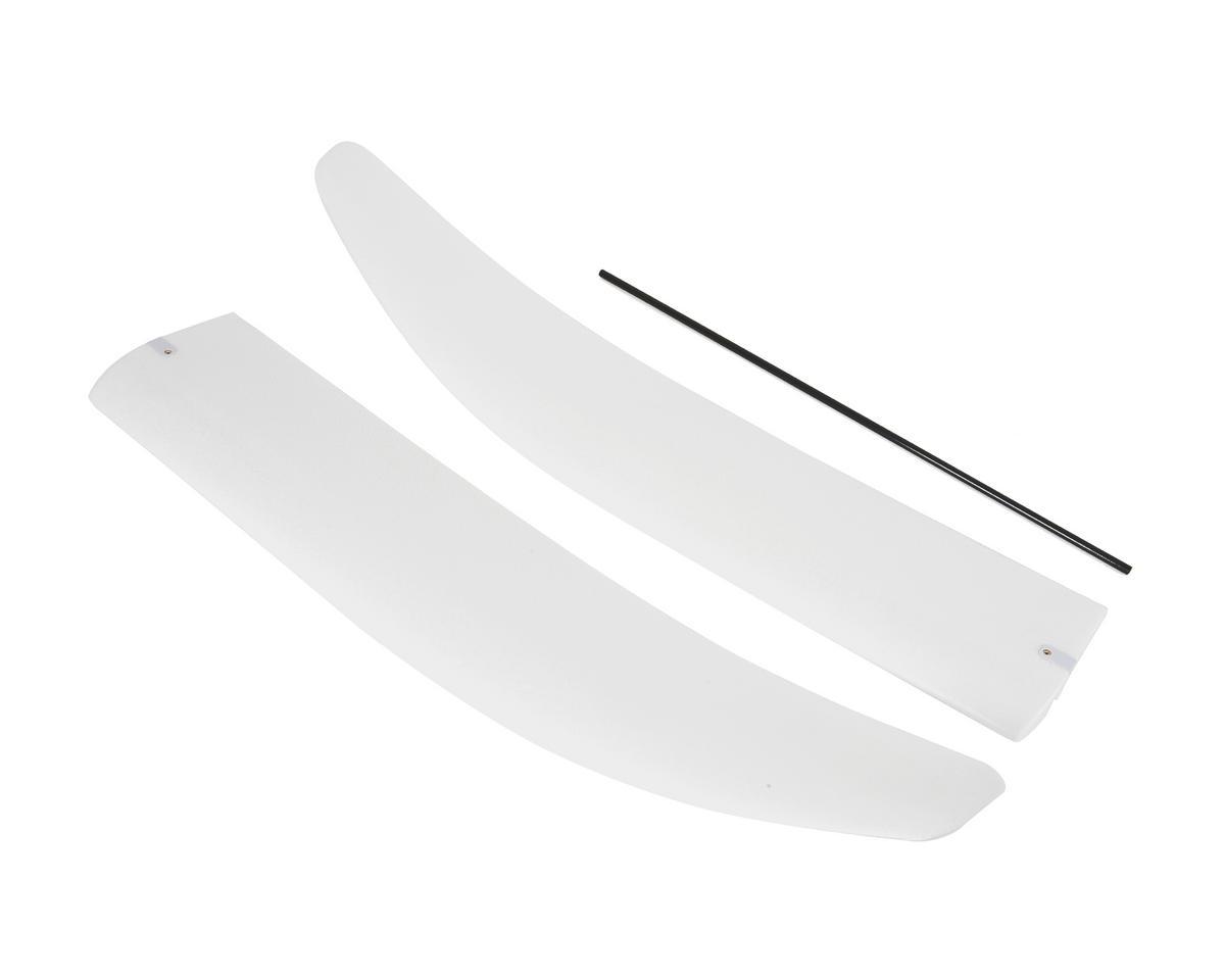 E-flite Wing w/Spar