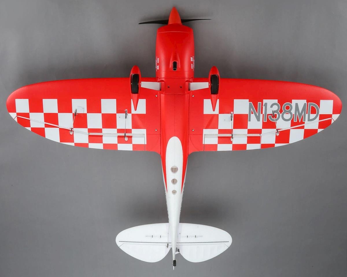 E-flite Commander mPd PNP Electric Airplane (1400mm)