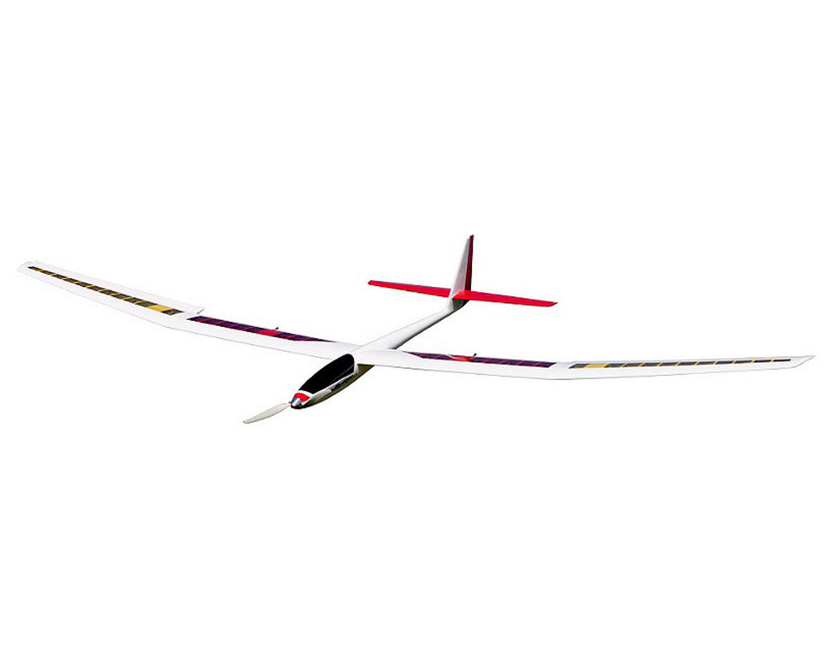 E-flite Mystique 2.9m ARF Electric Sailplane