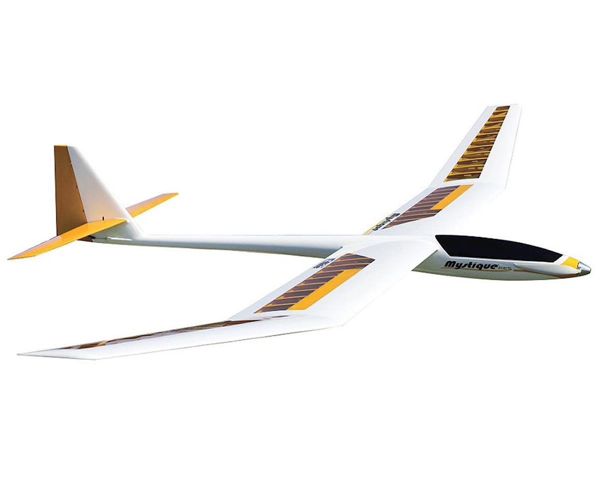 Mystique RES 2.9m ARF Sailplane by E-flite