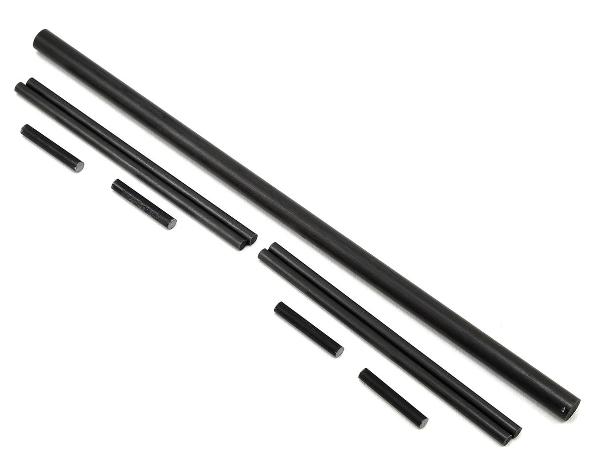 E-flite Allusive Wing Rod Set