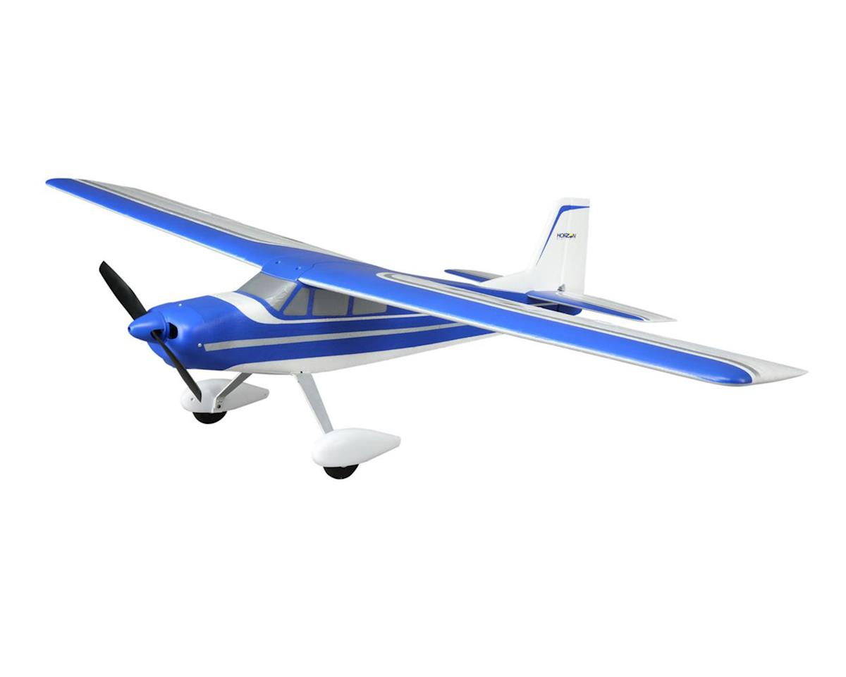 E-flite Valiant 1.3m Bind-N-Fly Basic Electric Airplane