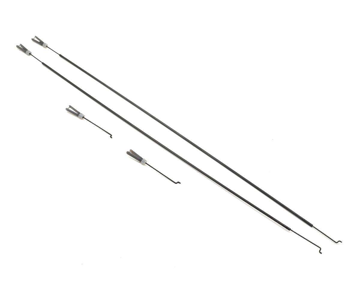 E-flite Valiant 1.3 Pushrod Set