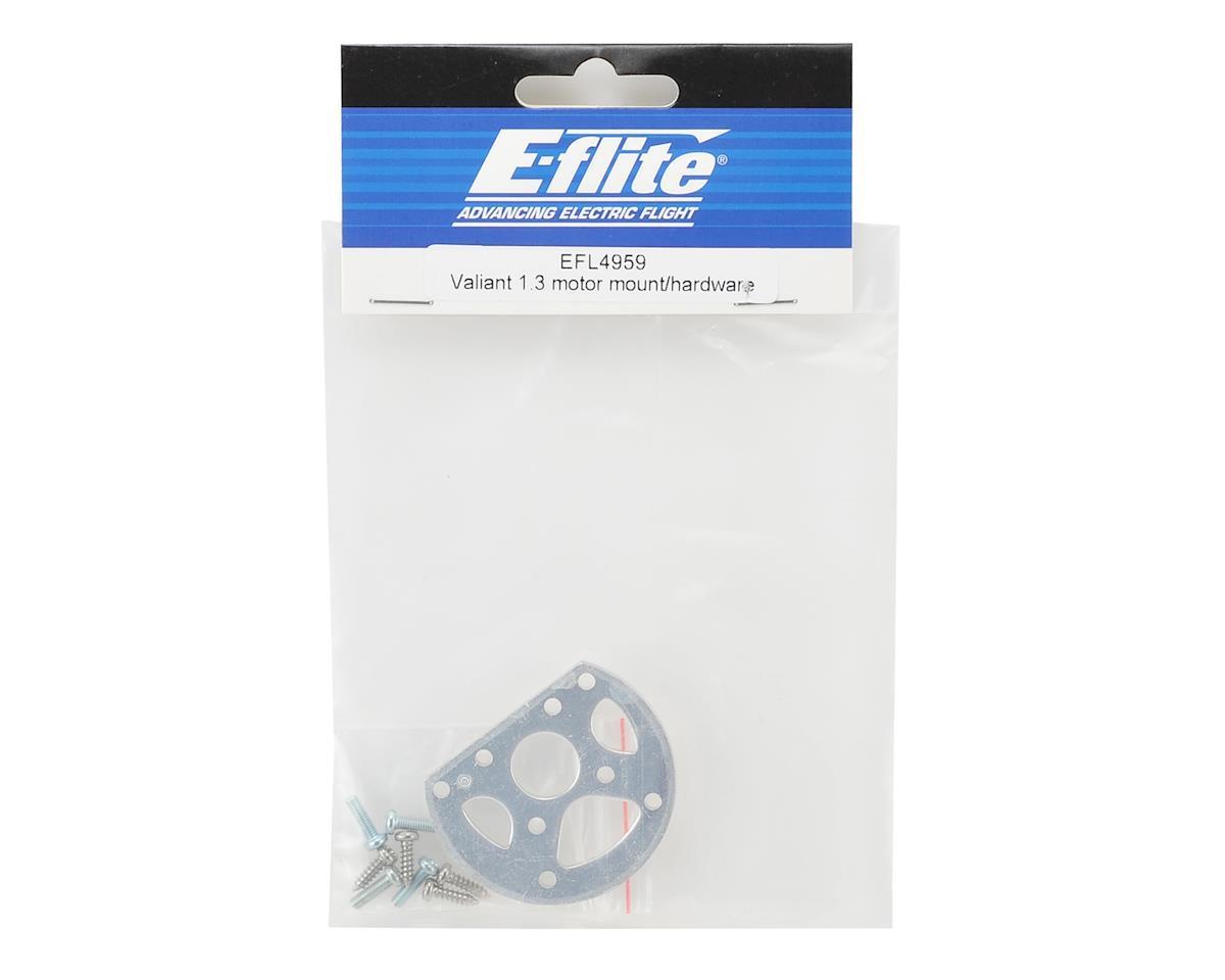 E-flite Valiant 1.3 Motor Mount w/Hardware