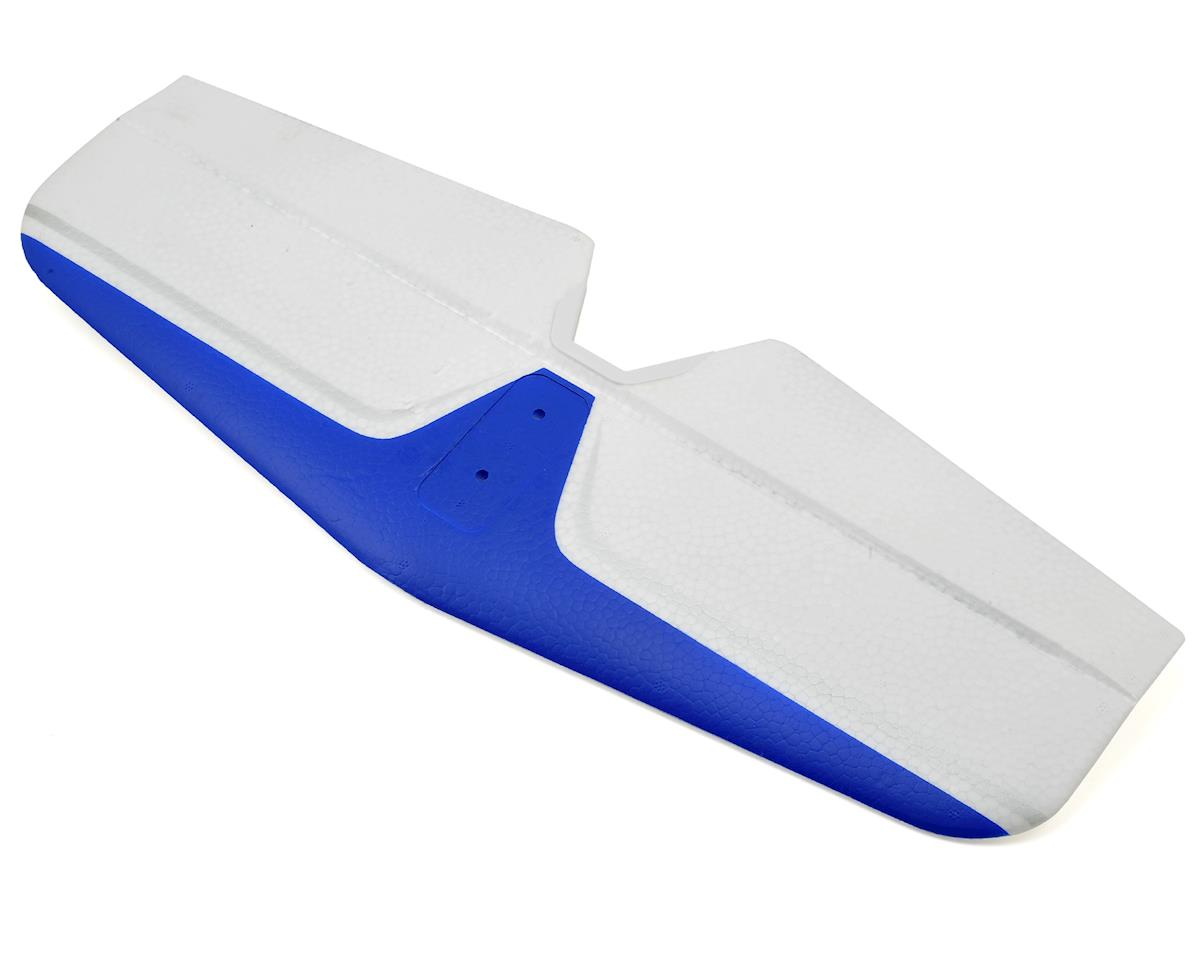 E-flite Valiant 1.3 Horizontal Stabilizer & Elevator