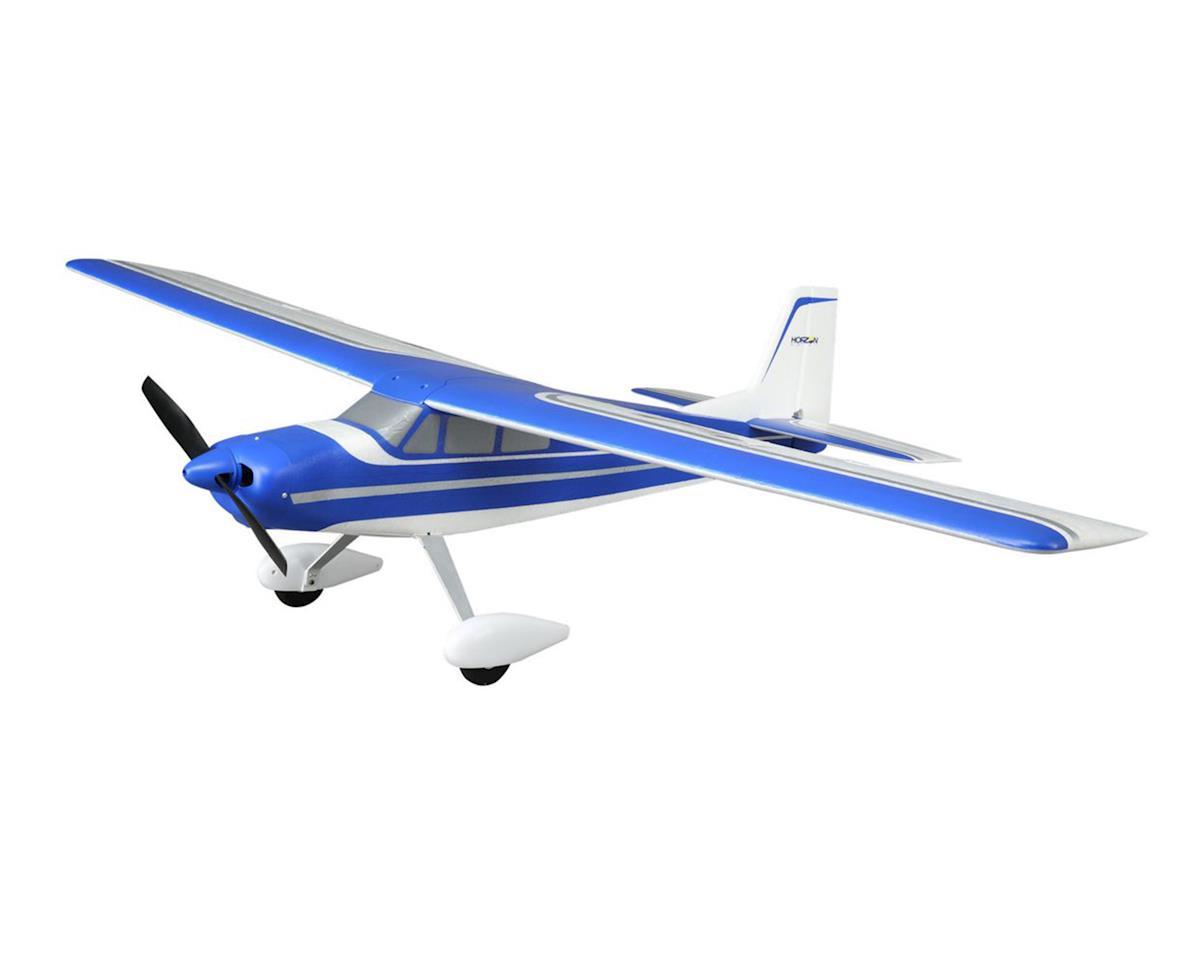 E-flite Valiant 1.3m Plug-N-Play Electric Airplane