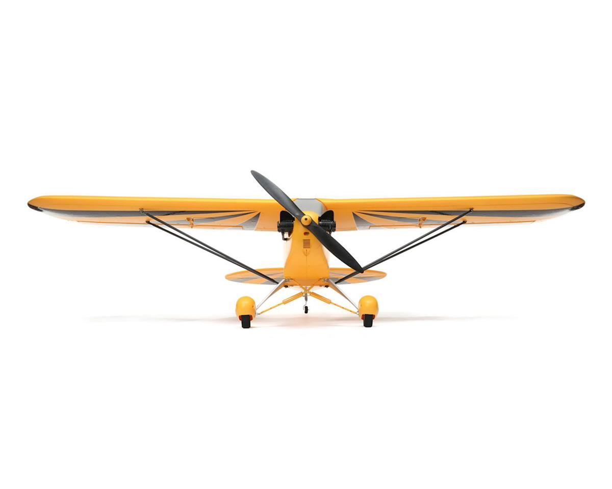 E-flite Clipped Wing Cub PNP Electric Airplane (1200mm)