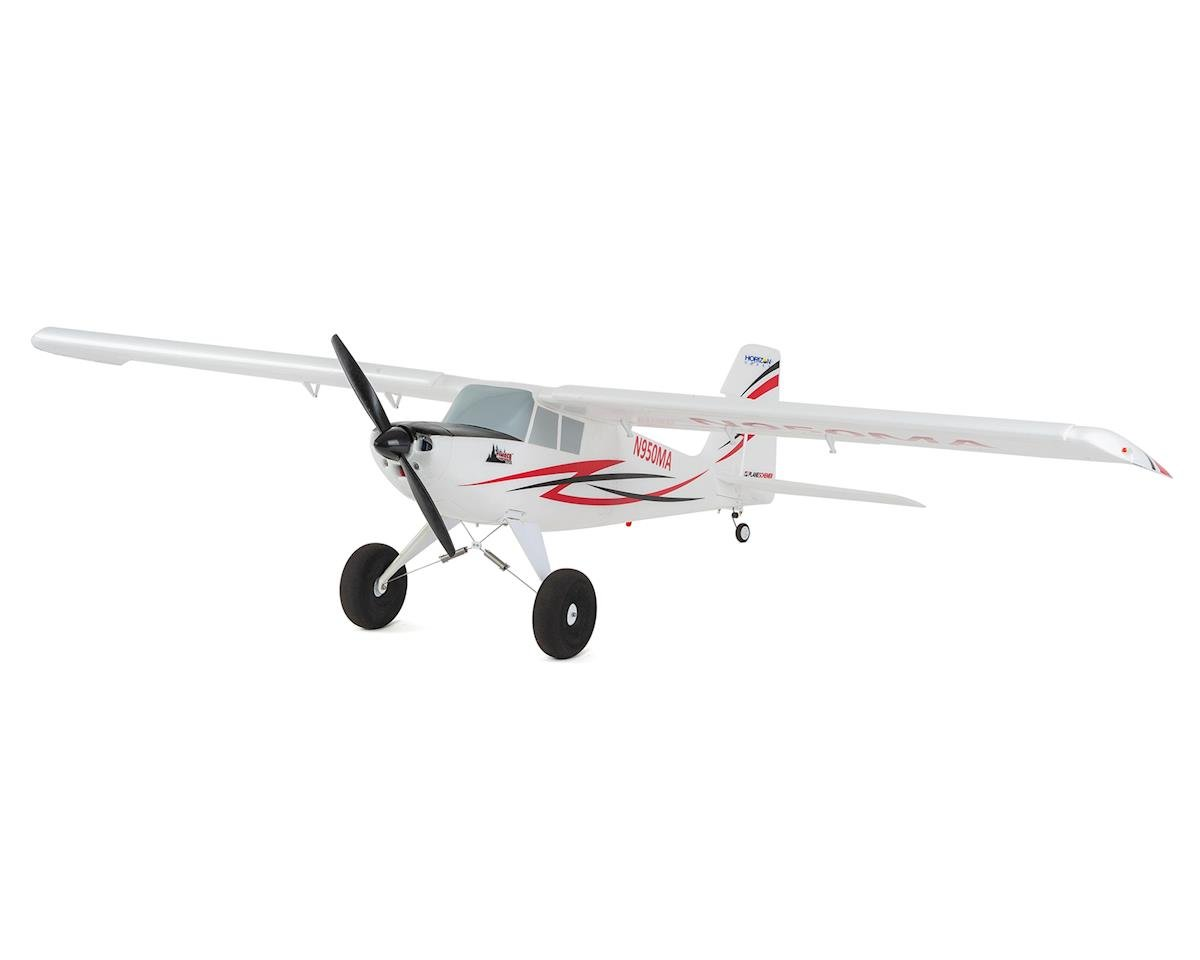 SCRATCH & DENT: E-flite Timber 1.5m Bind-N-Fly Basic Electric Airplane w/AS3X & Floats