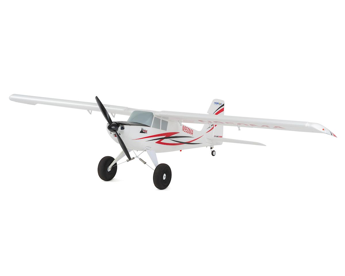 E-flite Timber 1.5m Bind-N-Fly Basic Electric Airplane w/AS3X & Floats