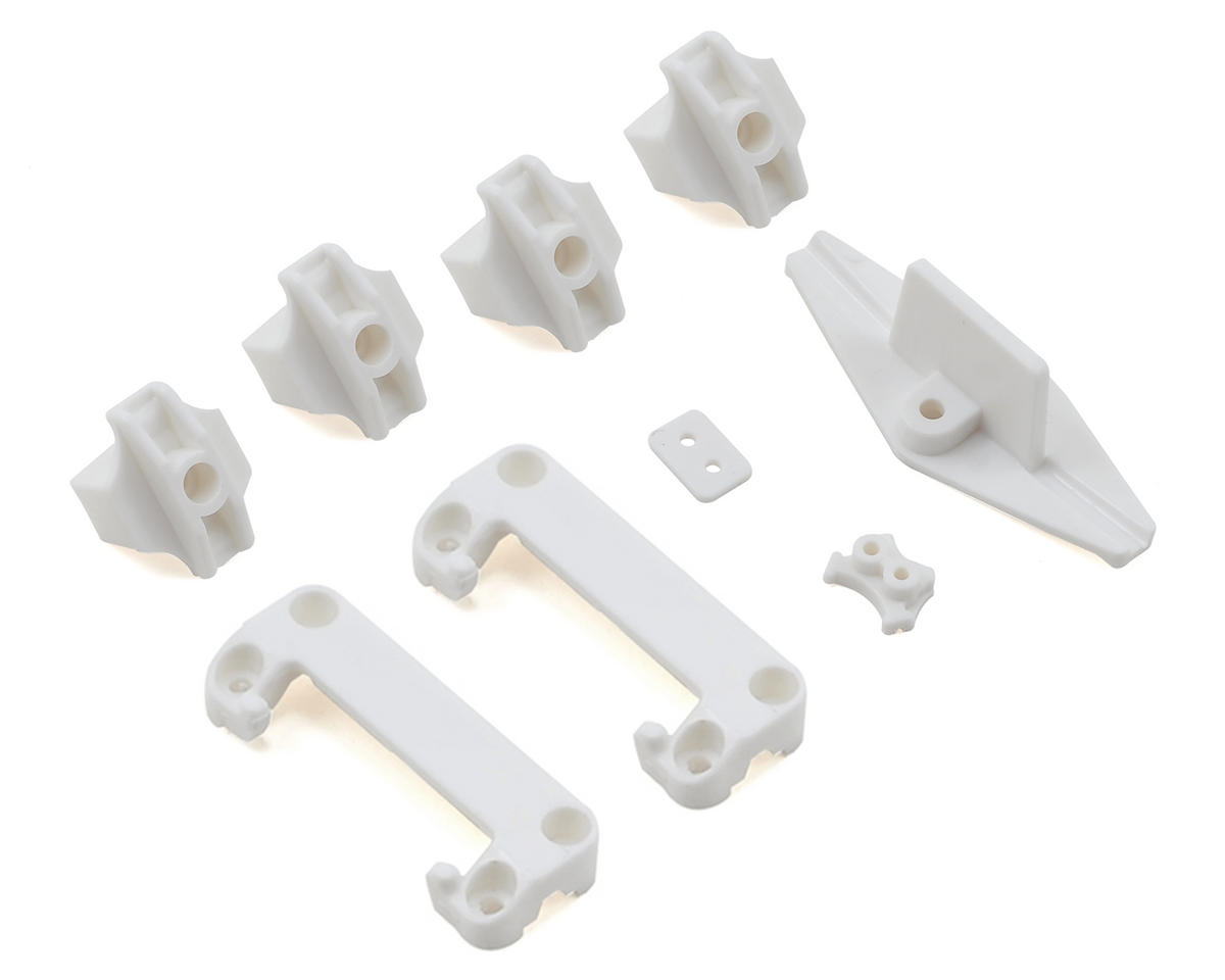 E-flite Timber X Plastic Parts Set