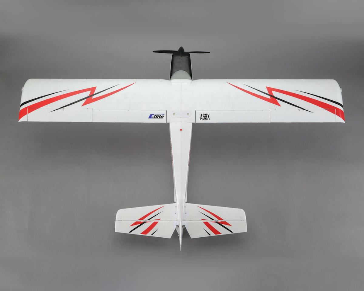 Timber PNP Electric Airplane (1500mm) by E-flite