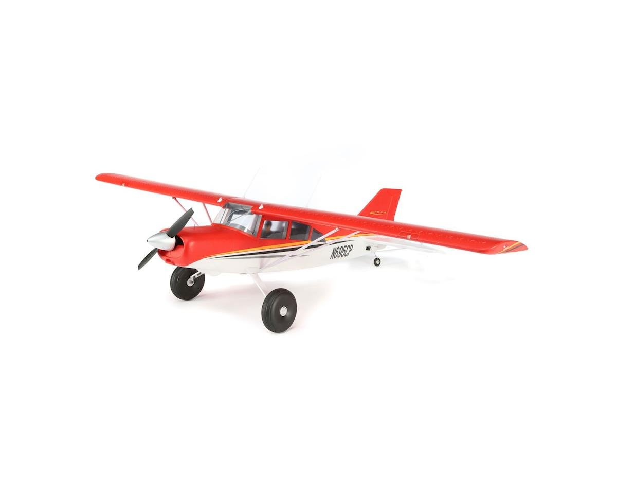 Maule M-7 BNF Basic Electric Airplane (1500mm) by E-flite