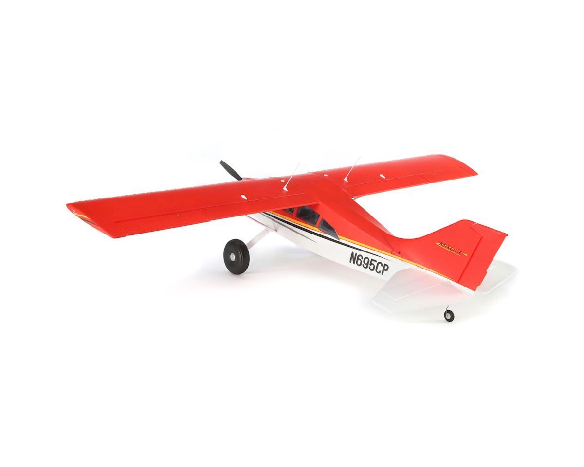 E-flite Maule M-7 Plug-N-Play Airplane (1500mm)