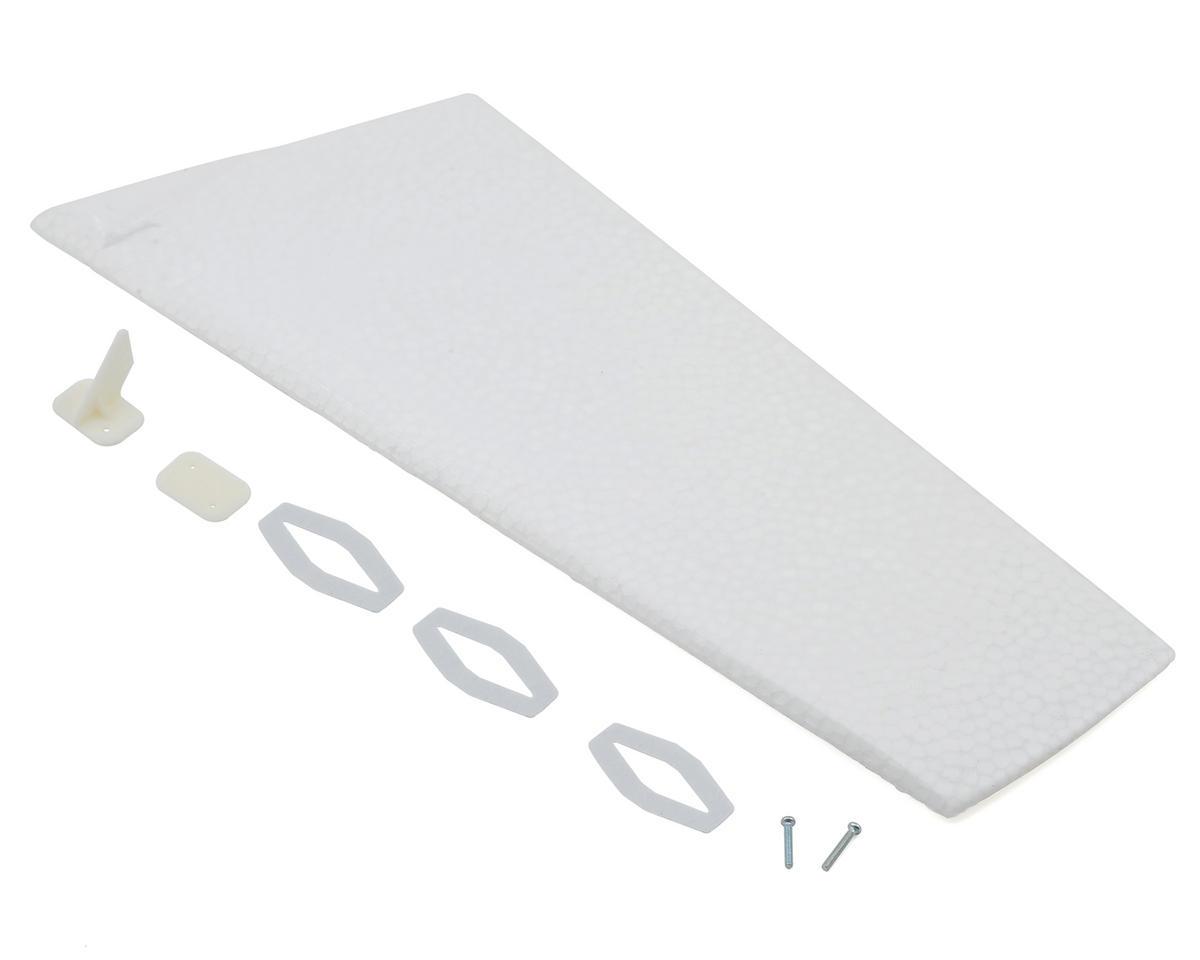 E-flite Radian XL Rudder