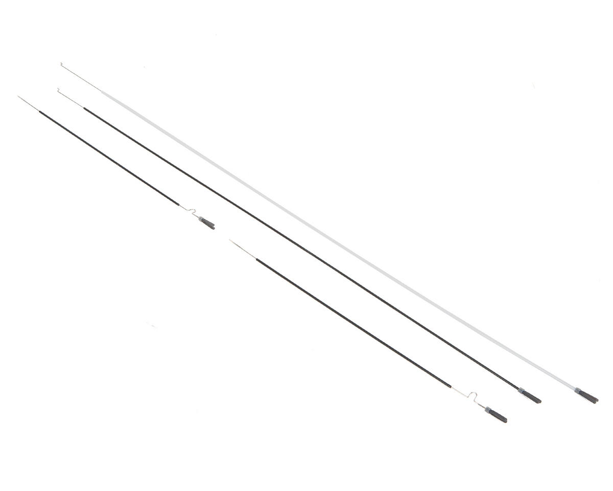 E-flite Radian XL Pushrod Set