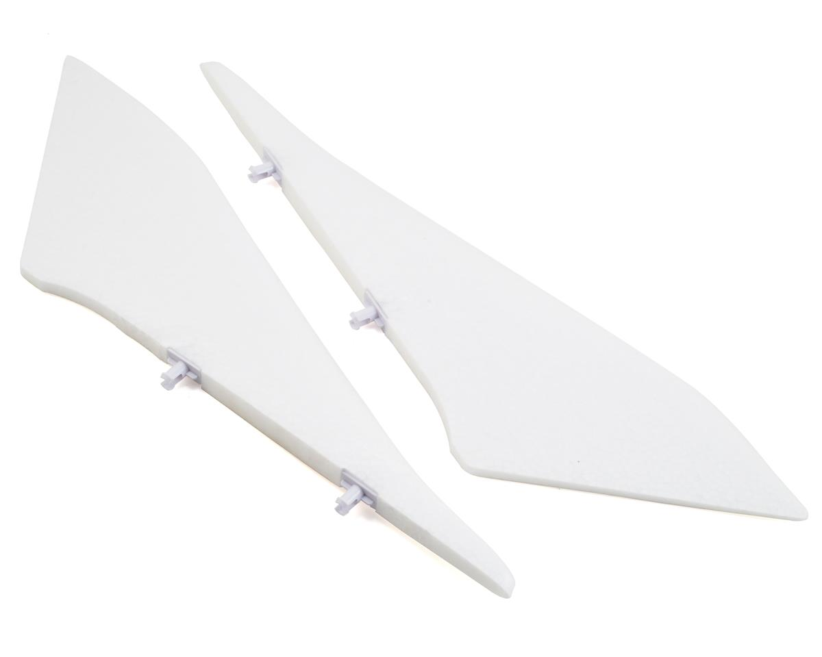 E-flite F-27 Evolution Fin Set