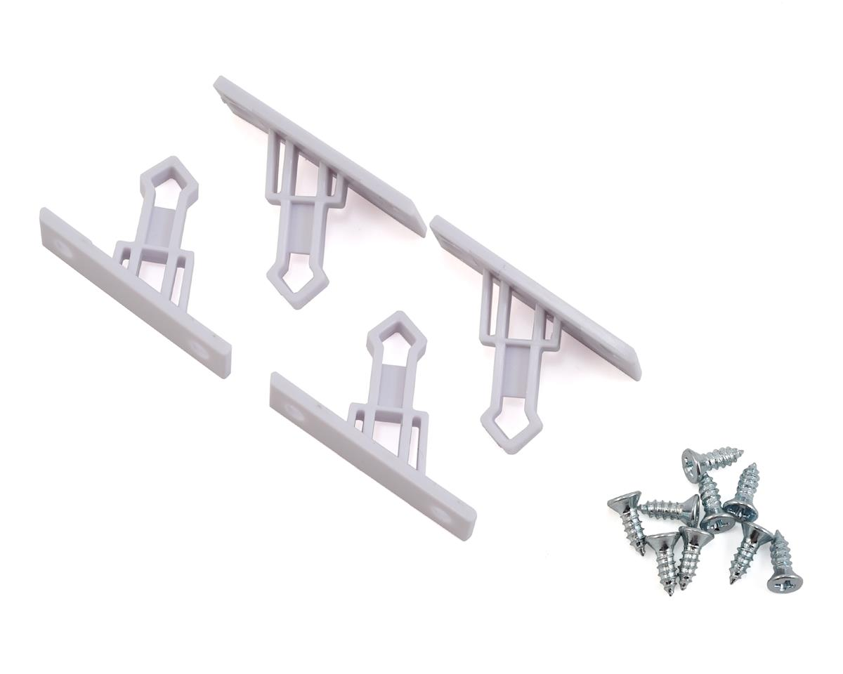 F-27 Evolution Wing Clips by E-flite